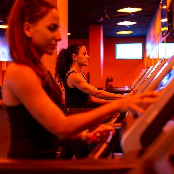 Orangetheory Ladies Only Group Exercise Fitness Gym