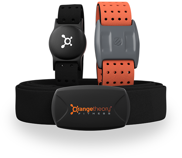orangetheory fitness kuwait technology