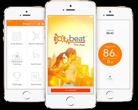 orangetheory fitness kuwait app
