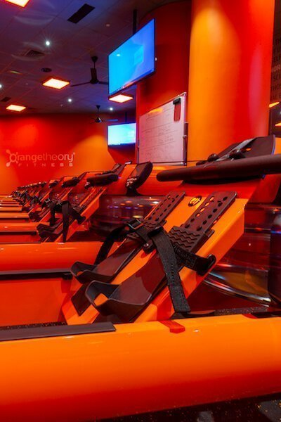 Orangetheory FItness in Tijariah Tower Kuwait City